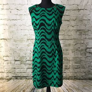 🌸 ZIGZAG DRESS 🌸